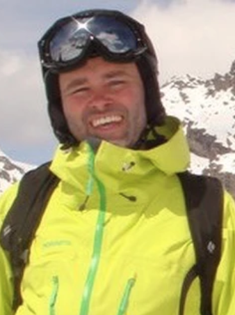 Scott Hammond, 2nd Language Examiner - Norwegian, Swedish & Danish