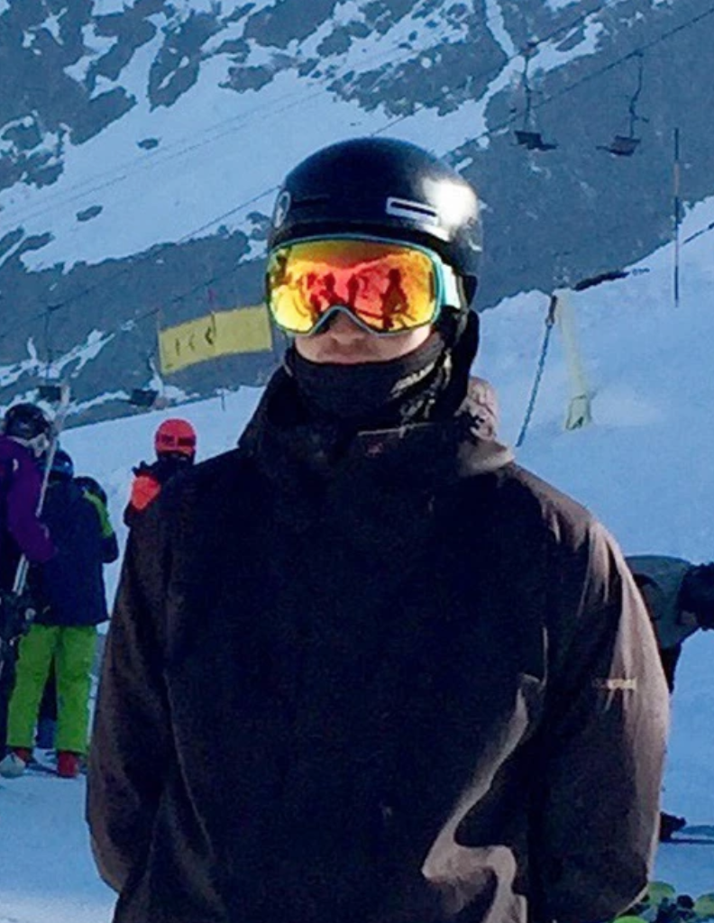 Rob Machon Freeski Educator & Examiner