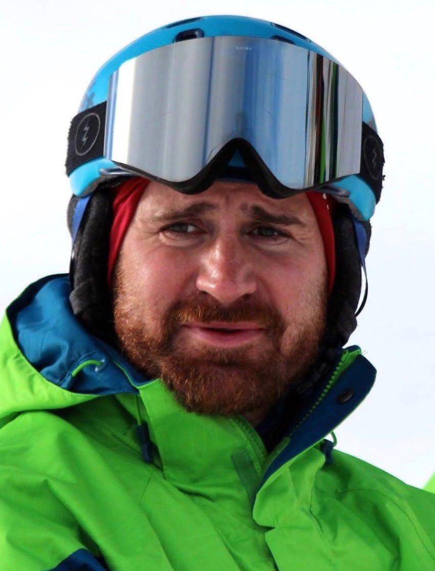 Chris Oldaker
